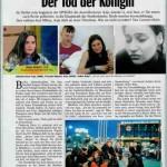 Von Michelstadt auf den Berliner Strich (1): Der lange Weg von Anja Schatz in den Drogentod