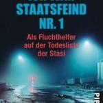 """""""Ich wollte nur atmen"""" – Die FAZ über die Verfilmung von Wolfgang Welschs Buch """"Ich war Staatsfeind Nr. 1"""""""