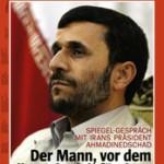 Hubert Kleinert: Irans Präsident Ahmadinedschad hat sich als Ikone des europäischen Neonazismus präsentiert