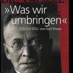 Nun leuchtet sie noch heller: Die legendäre FACKEL von Karl Kraus ist komplett online