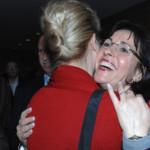 Wenn Frauen an Frauen scheitern: Dagmar Metzger (SPD) vereitelt Andrea Ypsilantis (SPD) Träume vom Ministerpräsidentenamt