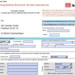 Korruptionsverdacht im Regierungspräsidium Südhessen: Beamte ließen sich von Bahn beschenken