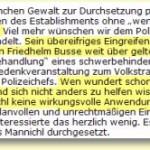 Der Mordanschlag auf Alois Mannichl, die freien Nationalisten München und die Querfront mit Linksextremisten und Islamisten