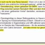 """Ex-Landrat Schnur: """"Ich habe immer nur geschenkt und nichts genommen"""" – Der """"heilige Horst"""" im Spiegel seiner selbst"""
