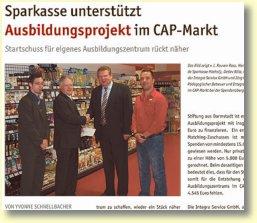 feuer cap markt höchst