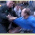 """""""Widerstand gegen die Staatsgewalt"""": Polizisten verprügeln Radfahrer – Angst statt Freiheit"""