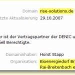 Zunder im Bioenergiedorf Rai-Breitenbach – Öko-Leitbild oder Reinfall?