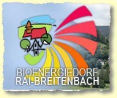 Bioenergiedorf Rai-Breitenbach