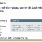 Das Jodeldiplom: Damals bei Loriot – morgen in Lindenfels