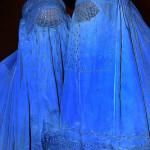 Burka-Verbot: 'Attacke auf das Selbstbestimmungsrecht des Menschen ohnegleichen'?